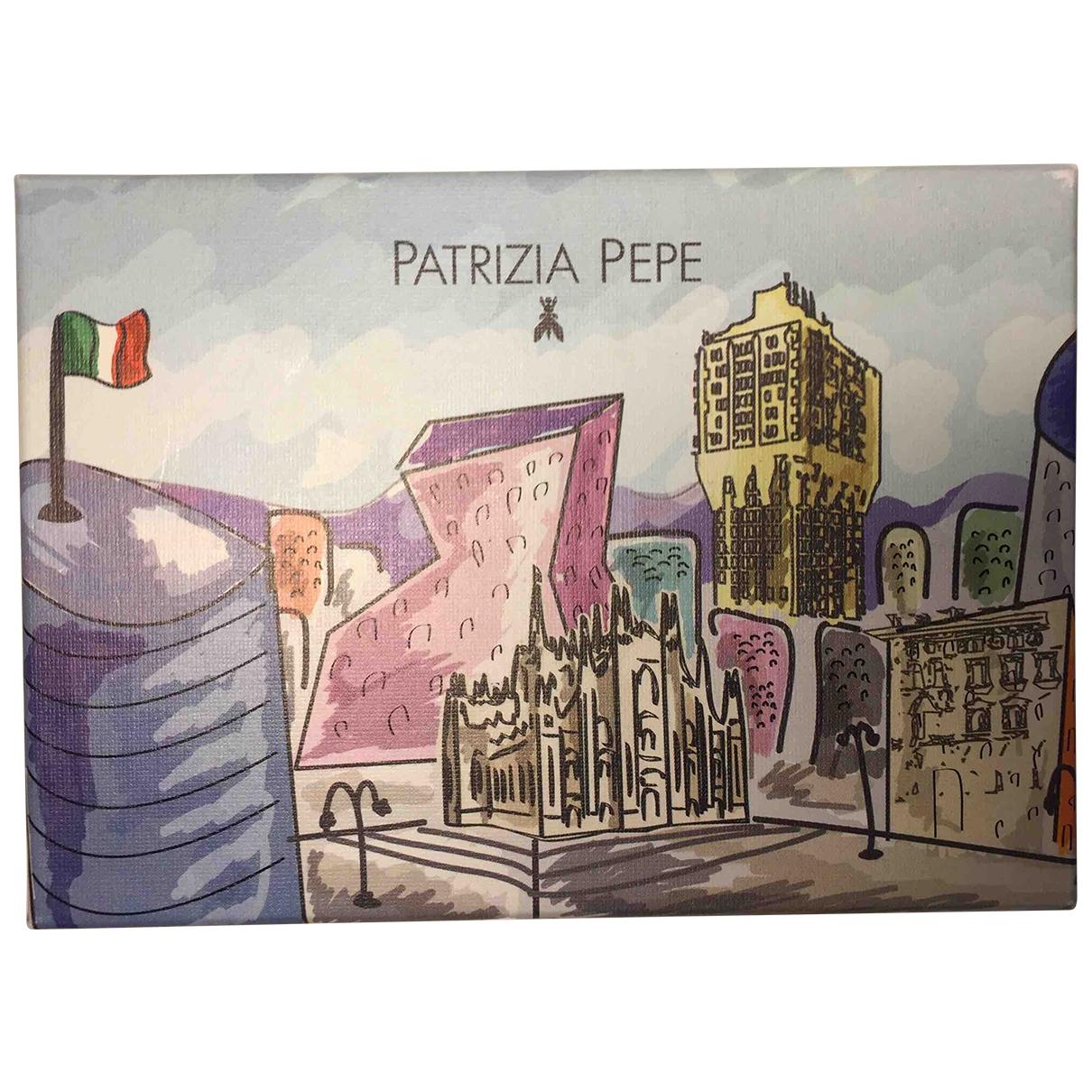 Diseño Patrizia Pepe