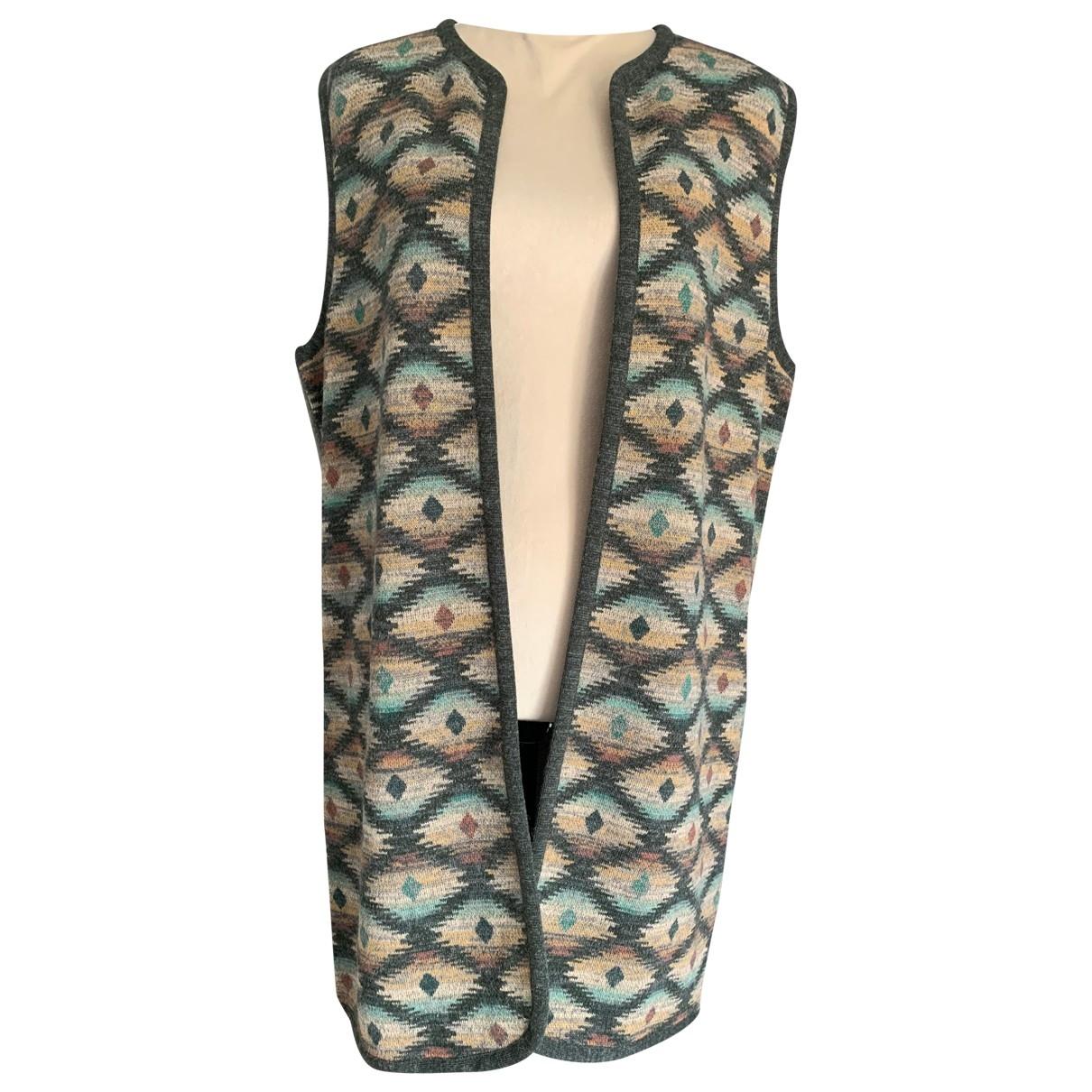 Kenzo \N Multicolour Cotton Knitwear for Women XL International