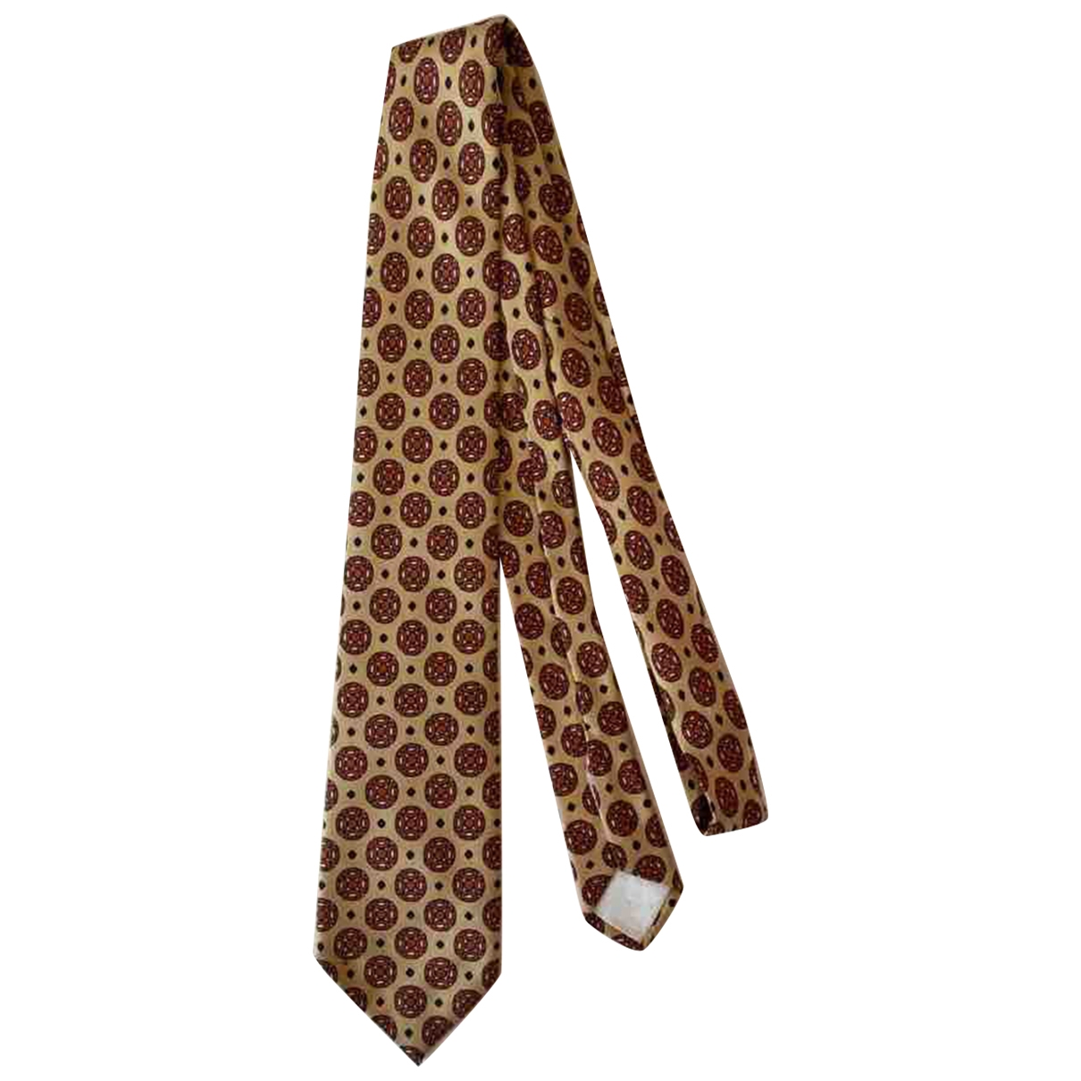 Christian Dior - Cravates   pour homme en soie