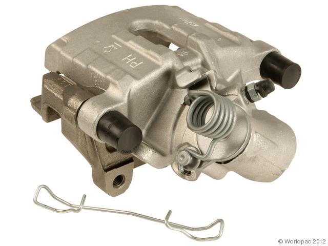 WBR W0133-1906989 Disc Brake Caliper Mazda Mazda 5 Rear Right
