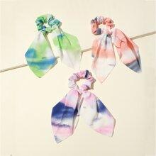 3 piezas cinta de tie dye