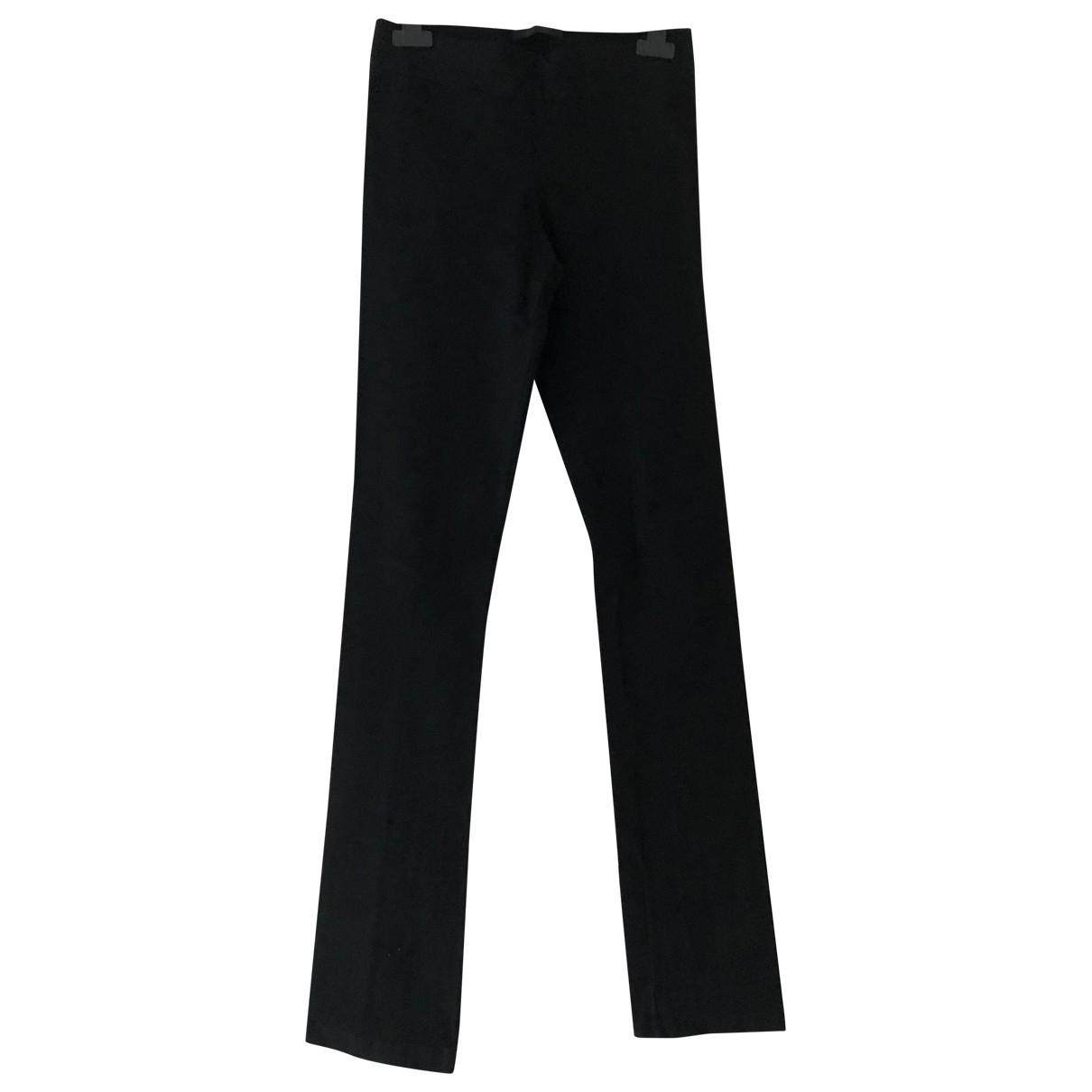 Pantalon recto The Row