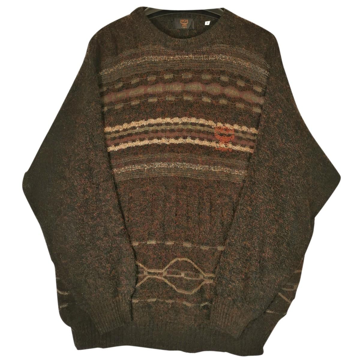 Mcm \N Wool Knitwear & Sweatshirts for Men L International