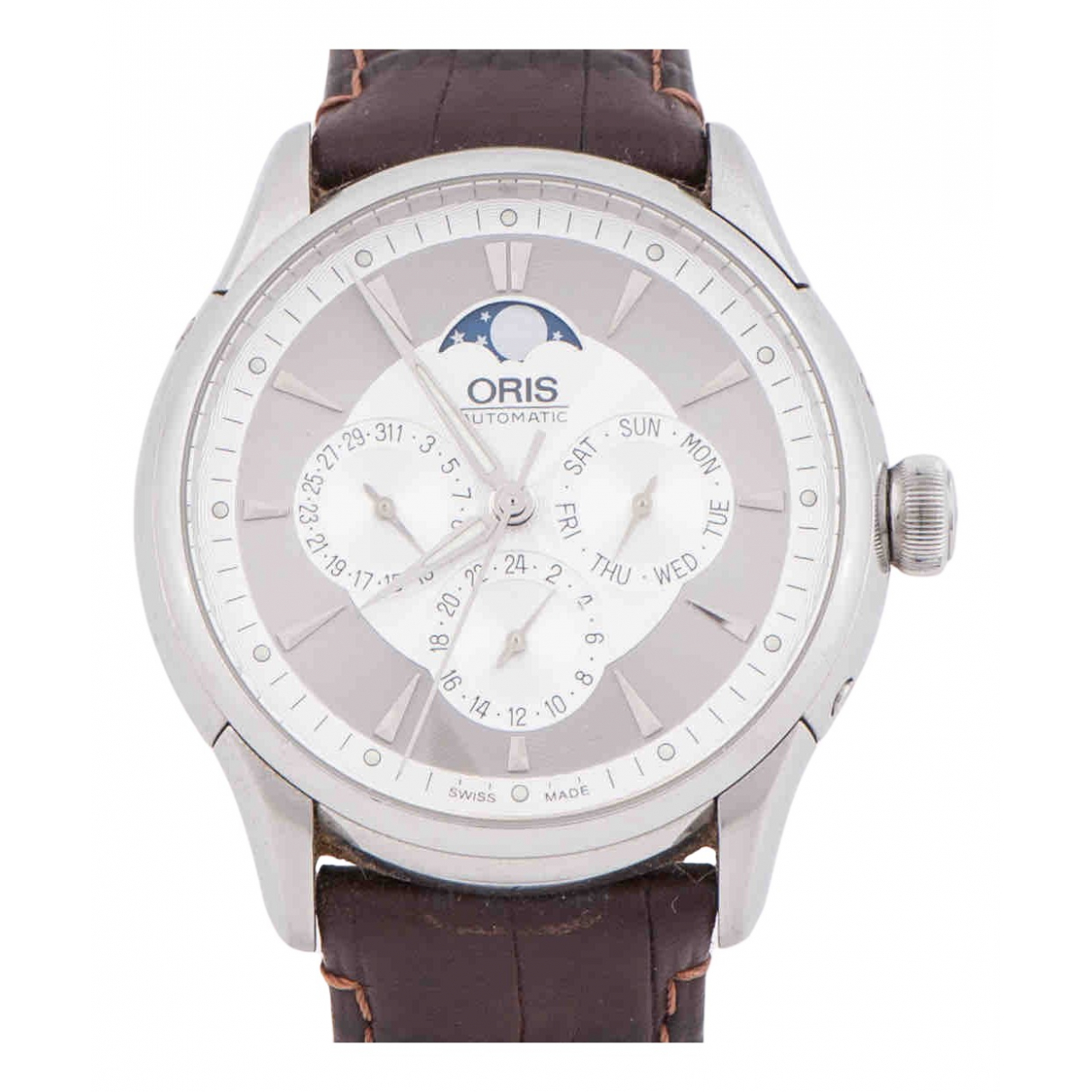 Relojes Artelier Complication Oris