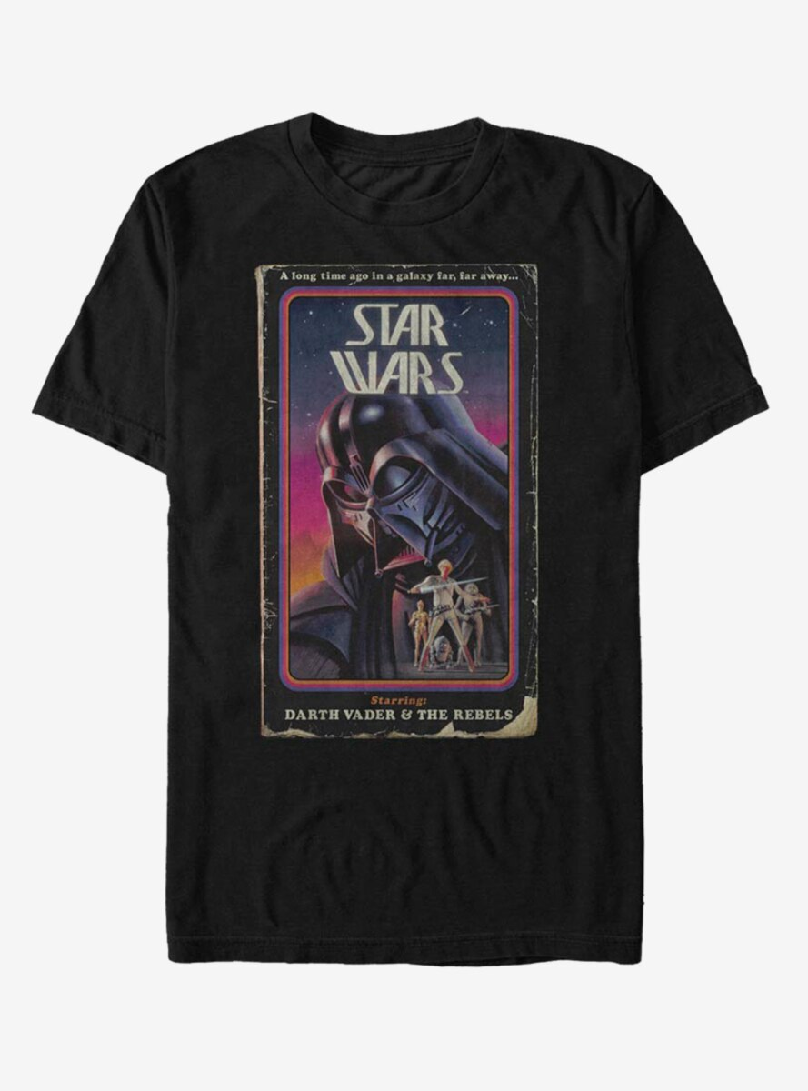 Star Wars Video Stars T-Shirt