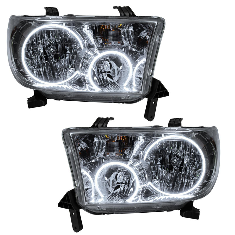 Oracle Lighting 7096-001 2008-2016 Toyota Sequoia SMD HL