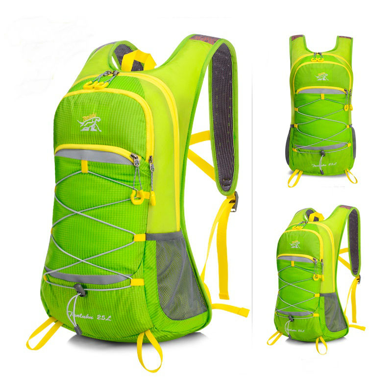 Lightweight Waterproof Comfortable for Women&Men Colorful Backpack