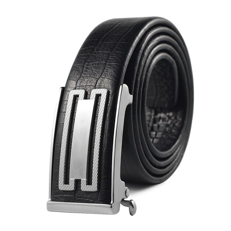Ericdress Metal Men Belt