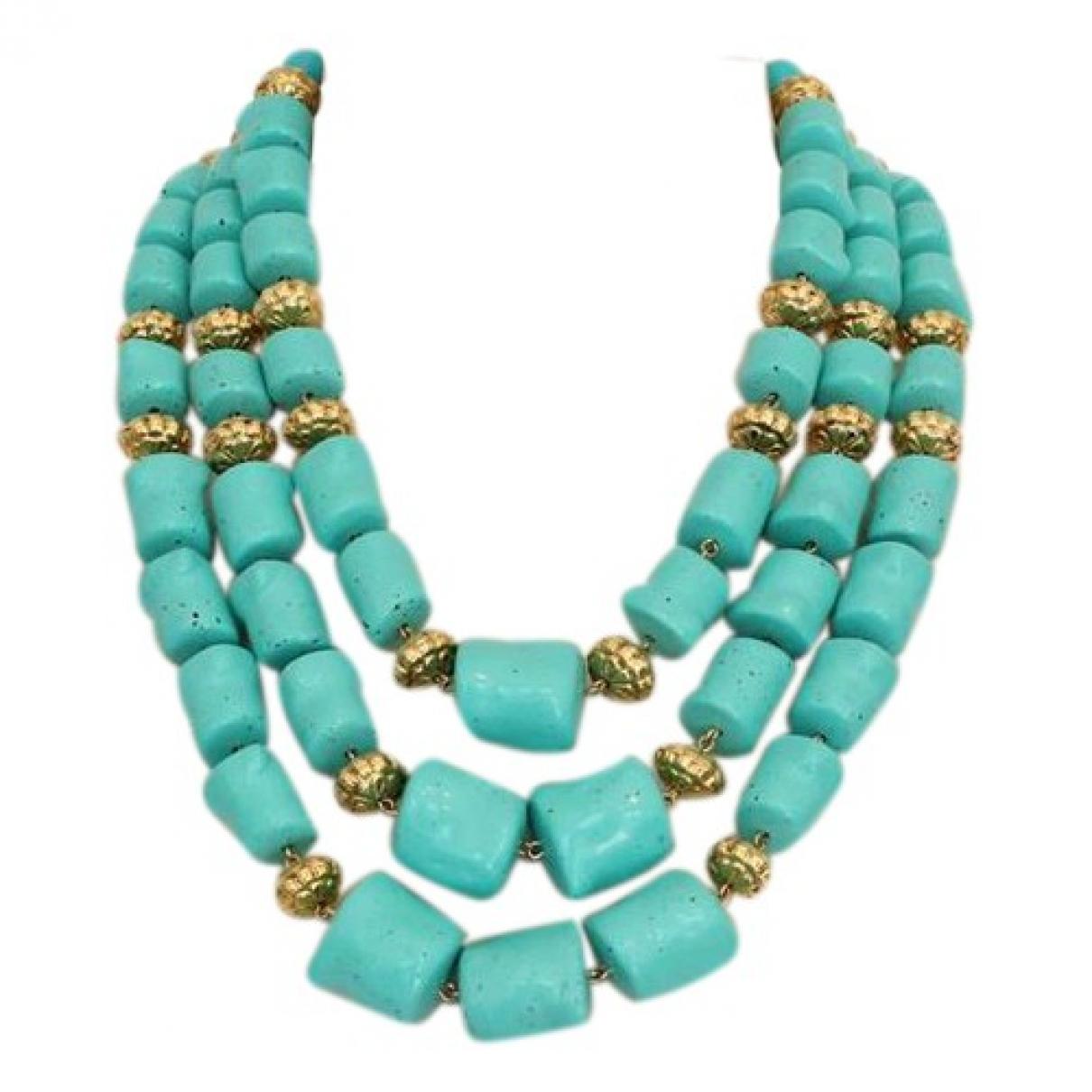 Collar de Oro amarillo Carlo Zini