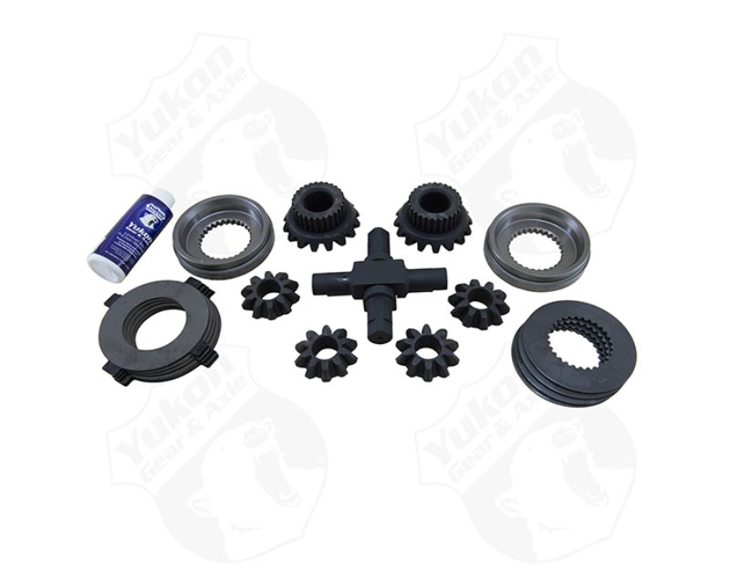 Yukon Gear & Axle YPKD70-P/L-32 Yukon Replacement Positraction Internals For Dana 70 Full-Floating Only With 32 Spline Axles