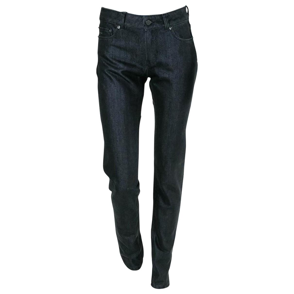 Prada N Navy Denim - Jeans Jeans for Women 26 US