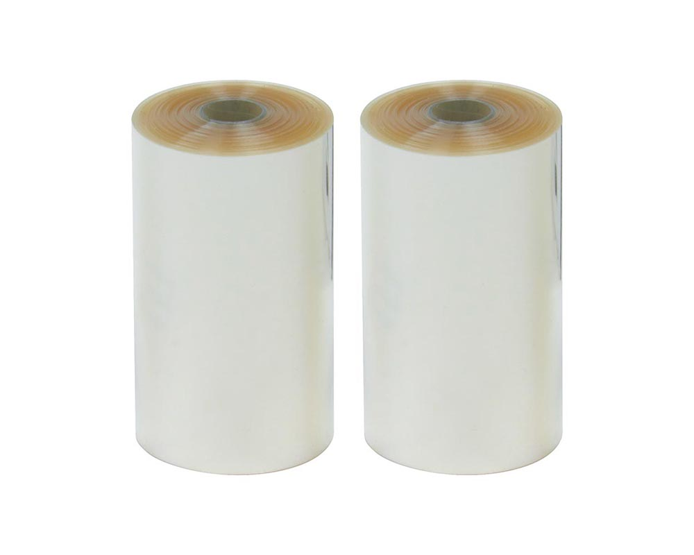 Allstar Performance ALL13108 Replacement Film for Tearoff Machine 2pk ALL13108