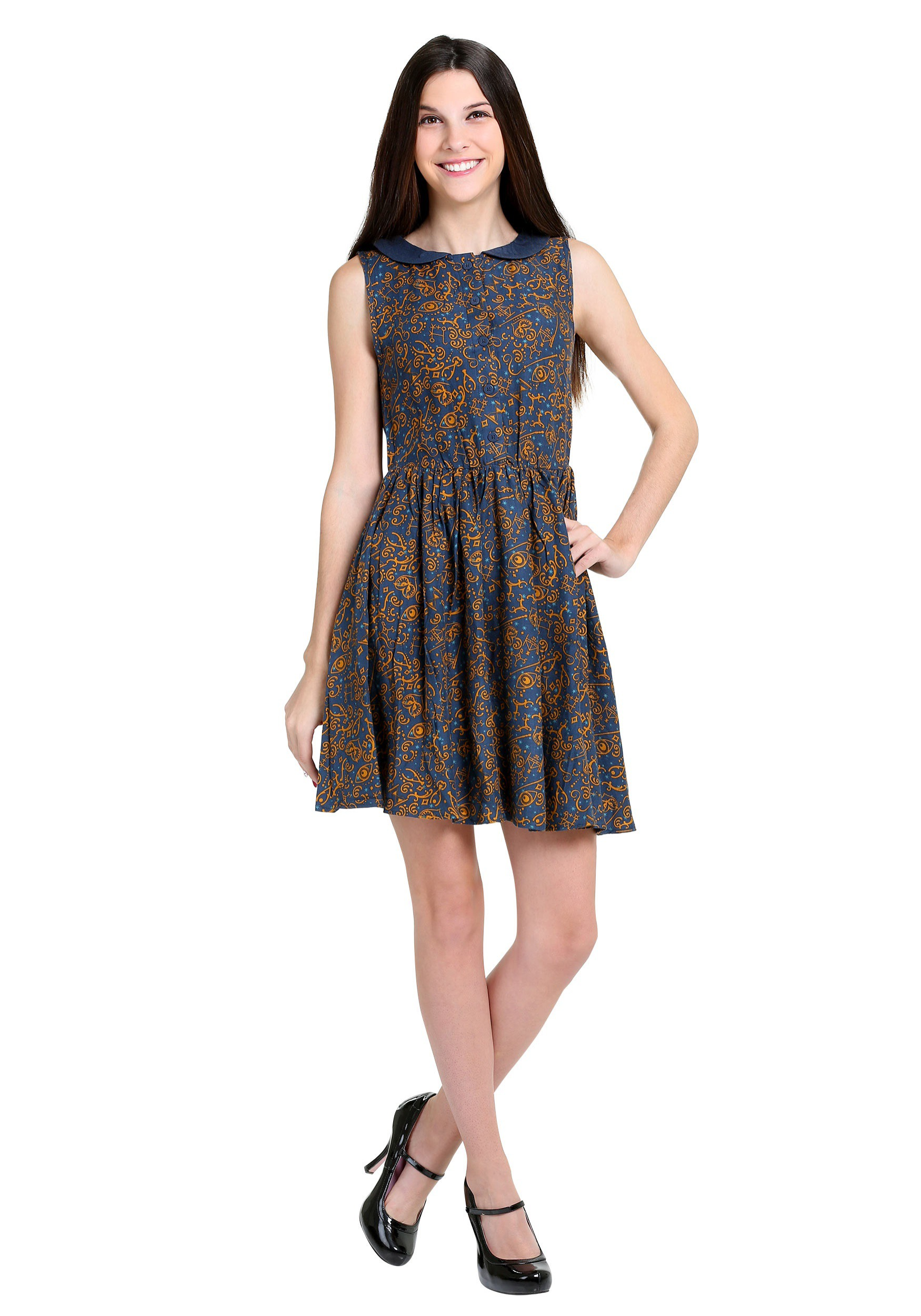 Fantastic Beasts and Where to Find Them Dress for Women
