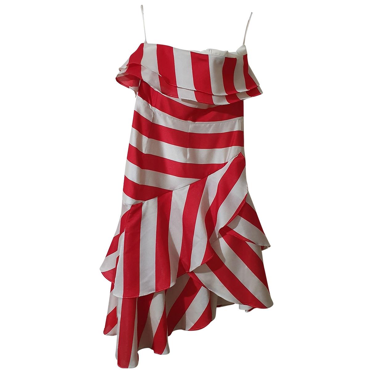 Keepsake The Label \N Multicolour dress for Women XS International