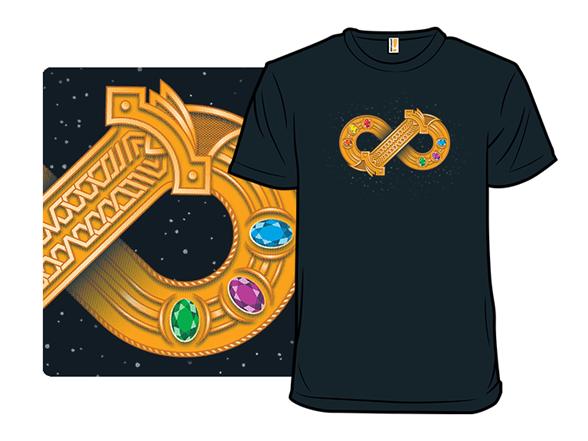 Infinite Infinity T Shirt