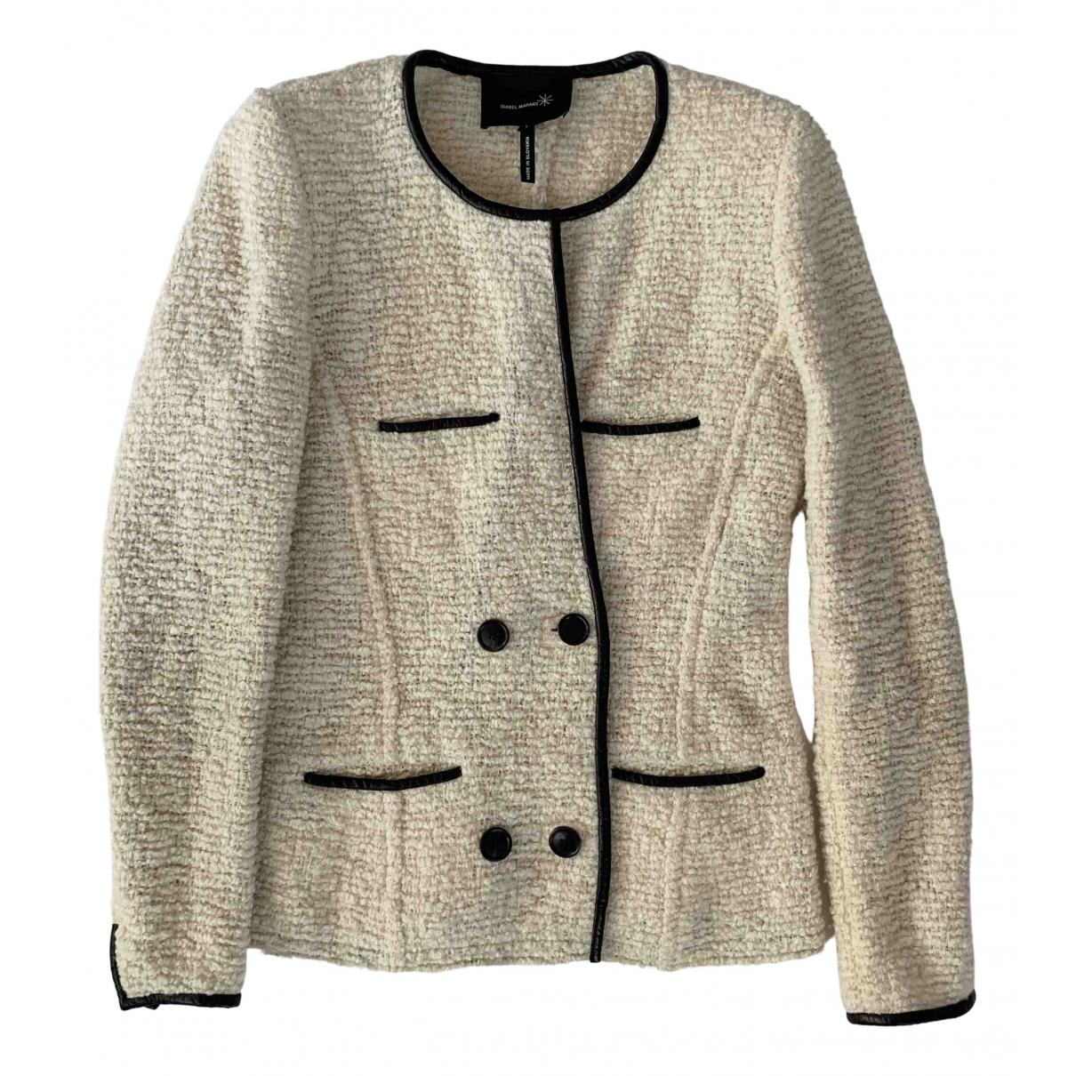 Isabel Marant - Veste   pour femme en cuir