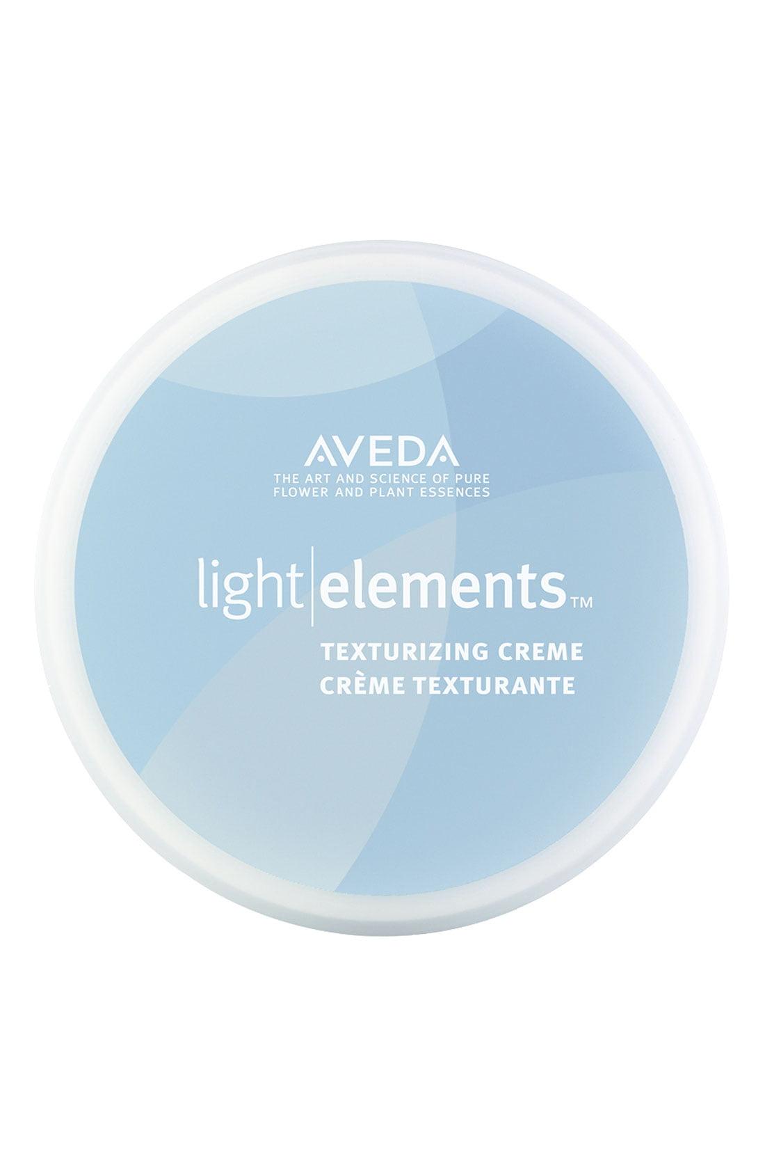 Light Elements Texturizing Creme