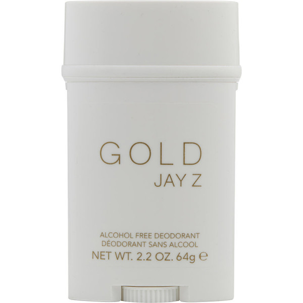 Gold Jay Z - Jay-Z desodorante en stick 64 G