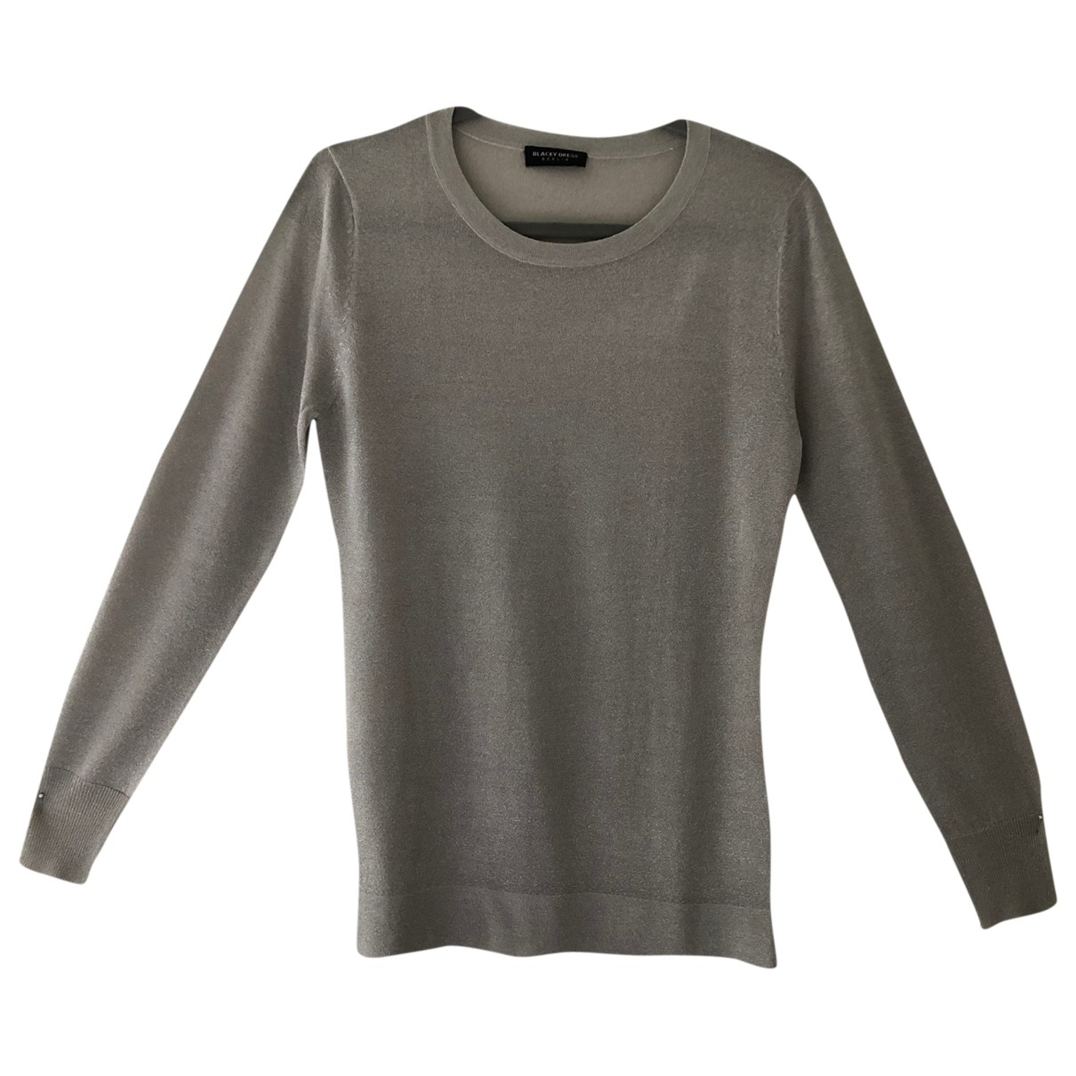 Blacky Dress Berlin - Pull   pour femme - argente