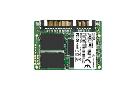 Transcend HSD450T Half-Slim 32 GB SSD Hard Drive