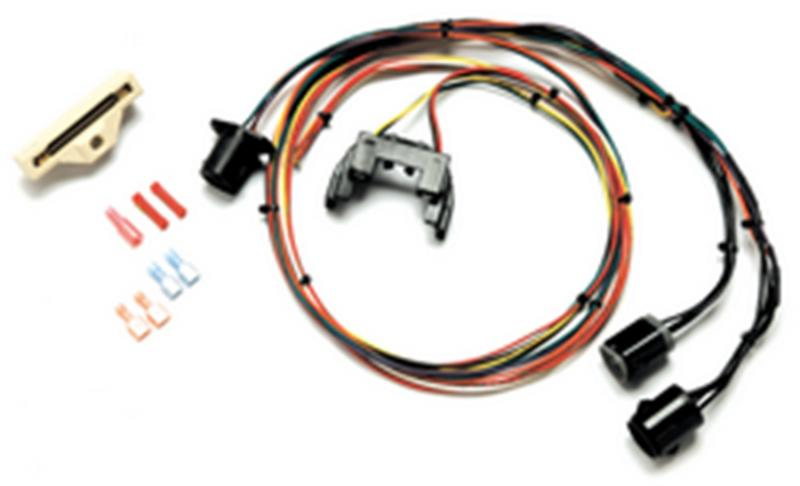 Painless Wiring 30812 DuraSpark II Ignition Harness