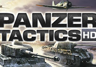 Panzer Tactics HD Steam CD Key