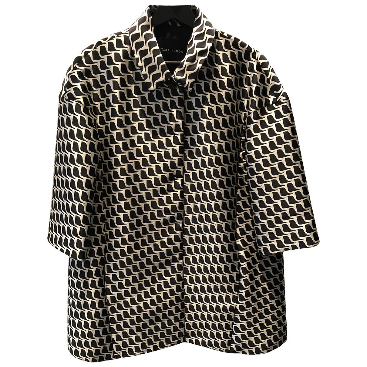 Tara Jarmon N coat for Women 38 FR
