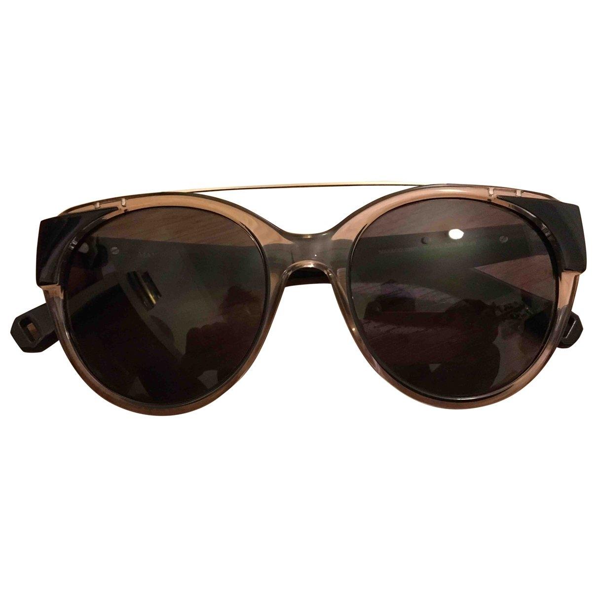 Max & Co \N Sonnenbrillen in  Marine Kunststoff