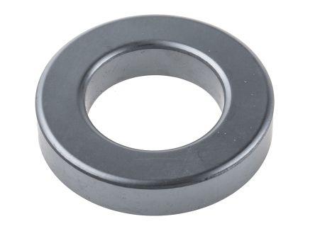 Fair-Rite Ferrite Ring Toroid Core, For: Inductive Component, 61 (Dia.) x 12.7mm