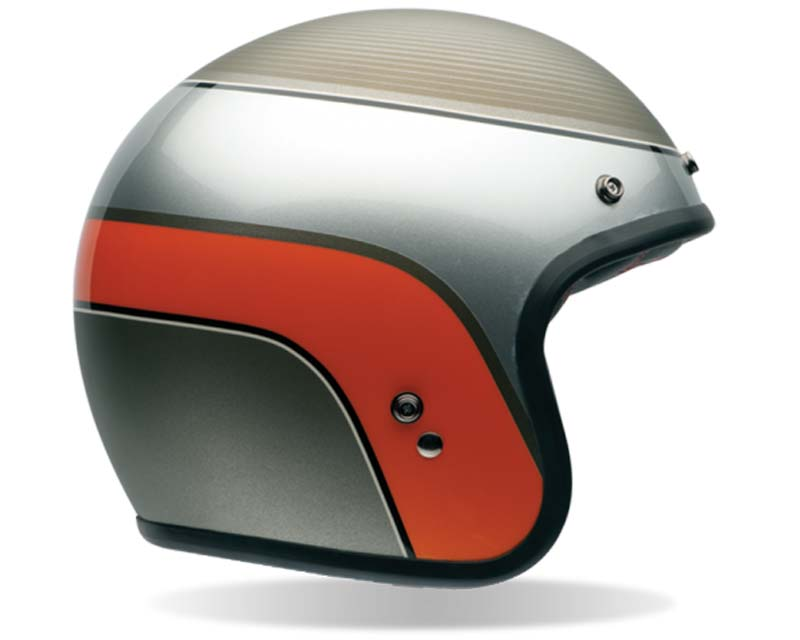 Bell Racing 7062394 Custom 500 Helmet