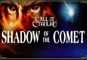 Call of Cthulhu: Shadow of the Comet Steam CD Key