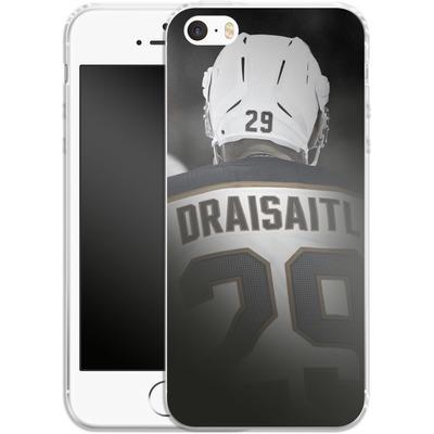 Apple iPhone SE Silikon Handyhuelle - Draisaitl 29 von Leon Draisaitl
