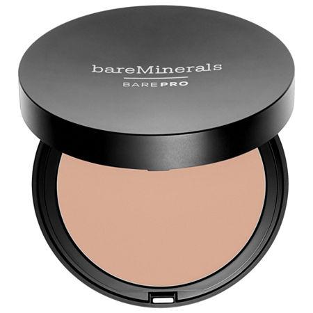 bareMinerals Barepro Performance Wear Powder Foundation, One Size , Beige
