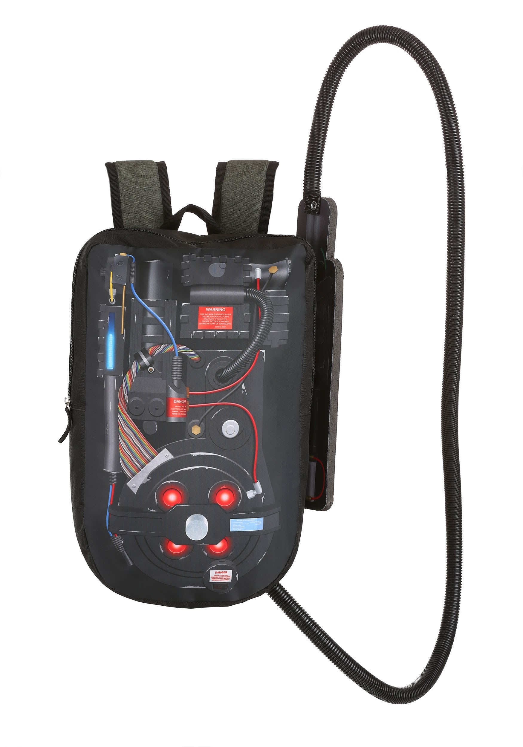Ghostbuster Proton Backpack for Kids