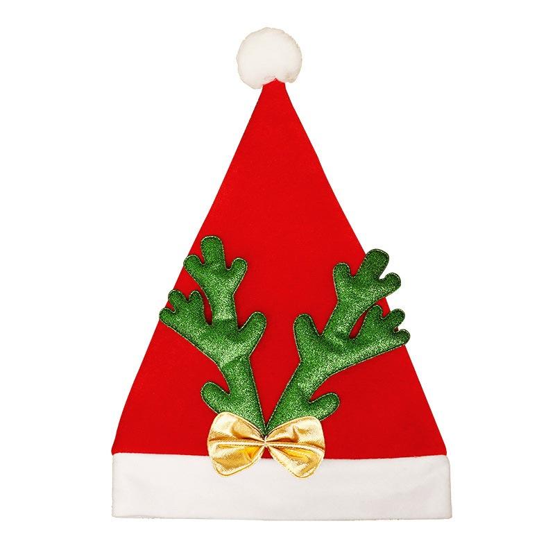 Ericdress Cloth Color Block Christmas Decoration Slim Supplies