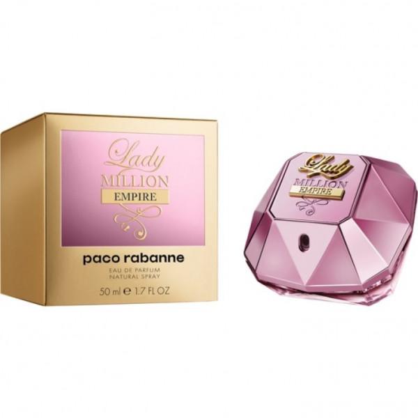 Lady Million Empire - Paco Rabanne Eau de parfum 80 ML