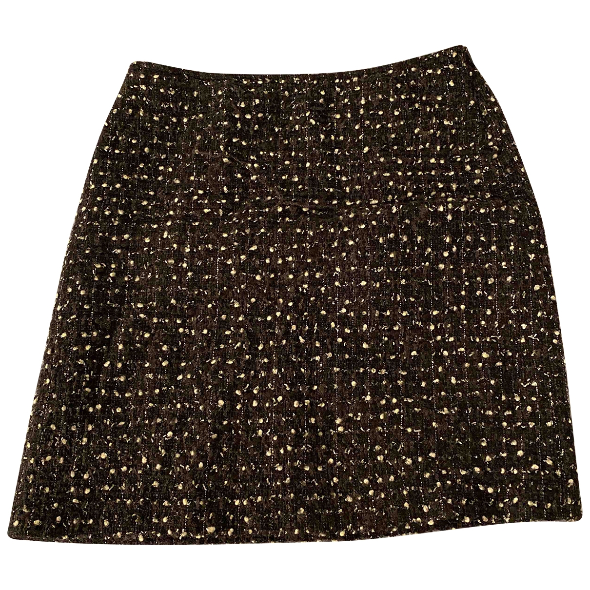 Max Mara Studio \N Wool skirt for Women 10 UK