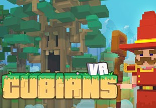 Cubians VR Steam CD Key