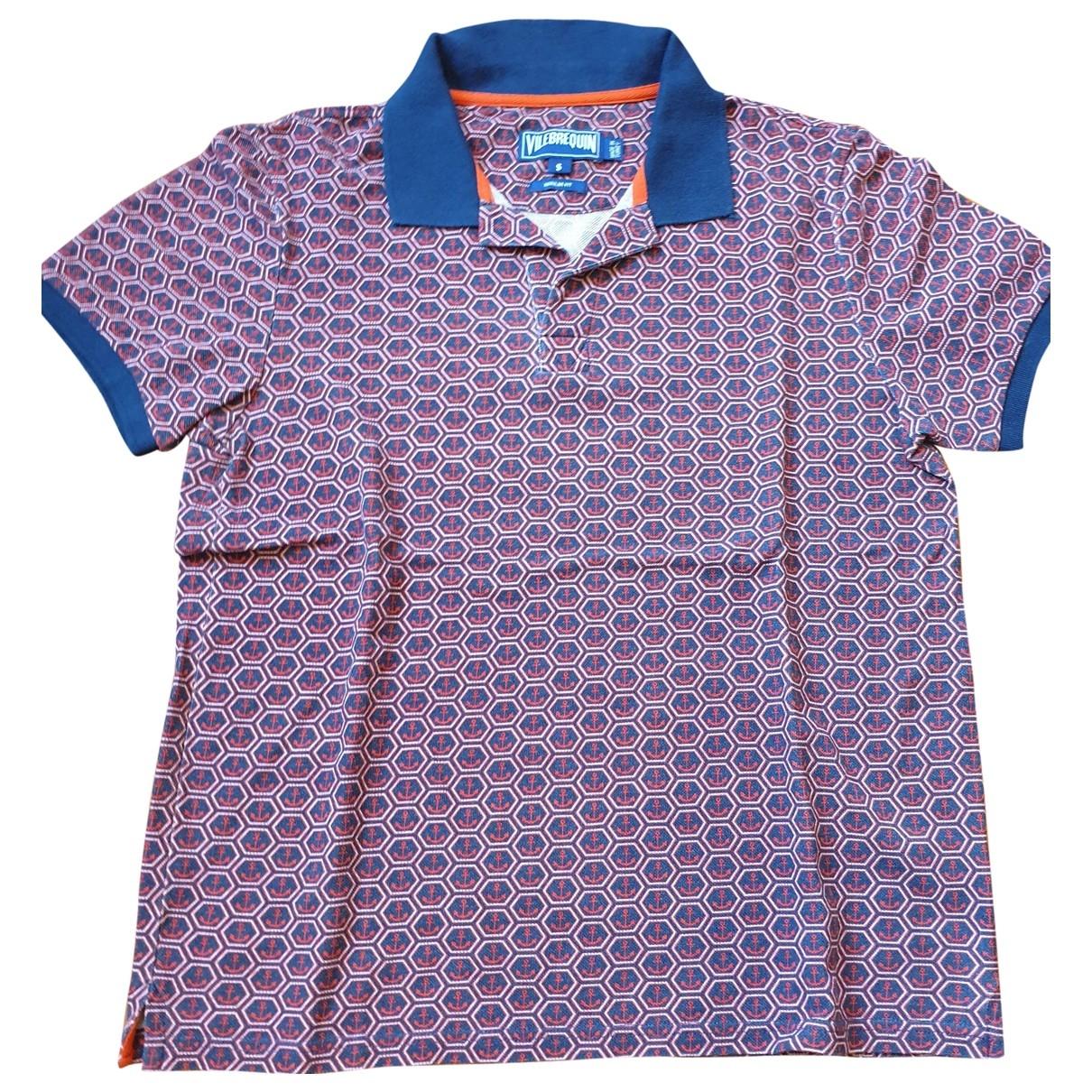 Vilebrequin - Polos   pour homme en coton - multicolore