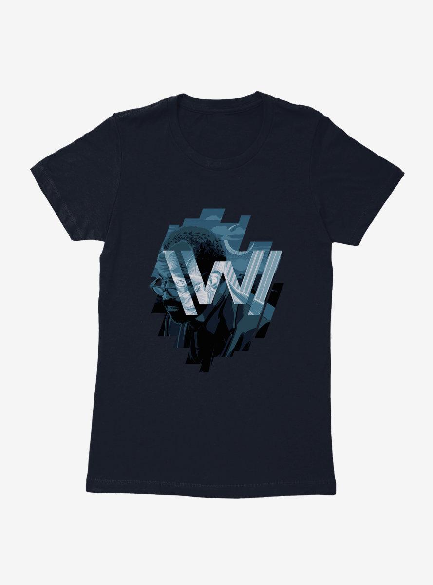 Westworld Western Dreams Womens T-Shirt