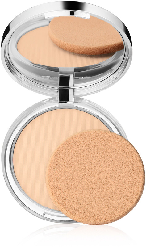 Stay Matte Sheer Pressed Powder - 02 Stay Neutral