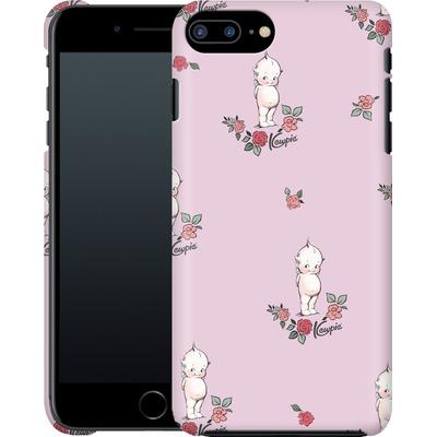 Apple iPhone 8 Plus Smartphone Huelle - Kewpie® Pattern von Kewpie®