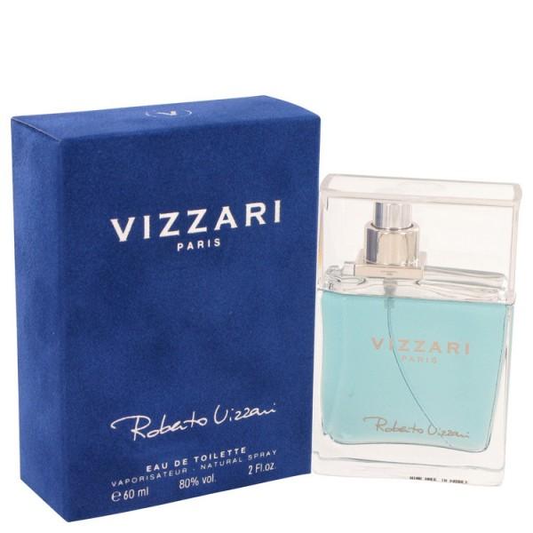 Vizzari - Roberto Vizzari Eau de Toilette Spray 60 ML