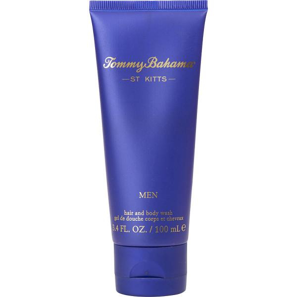 St Kitts - Tommy Bahama Gel de ducha cuerpo y cabello 100 ml