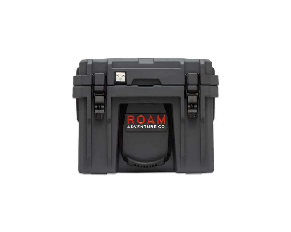 ROAM 105L Slate Rugged Case