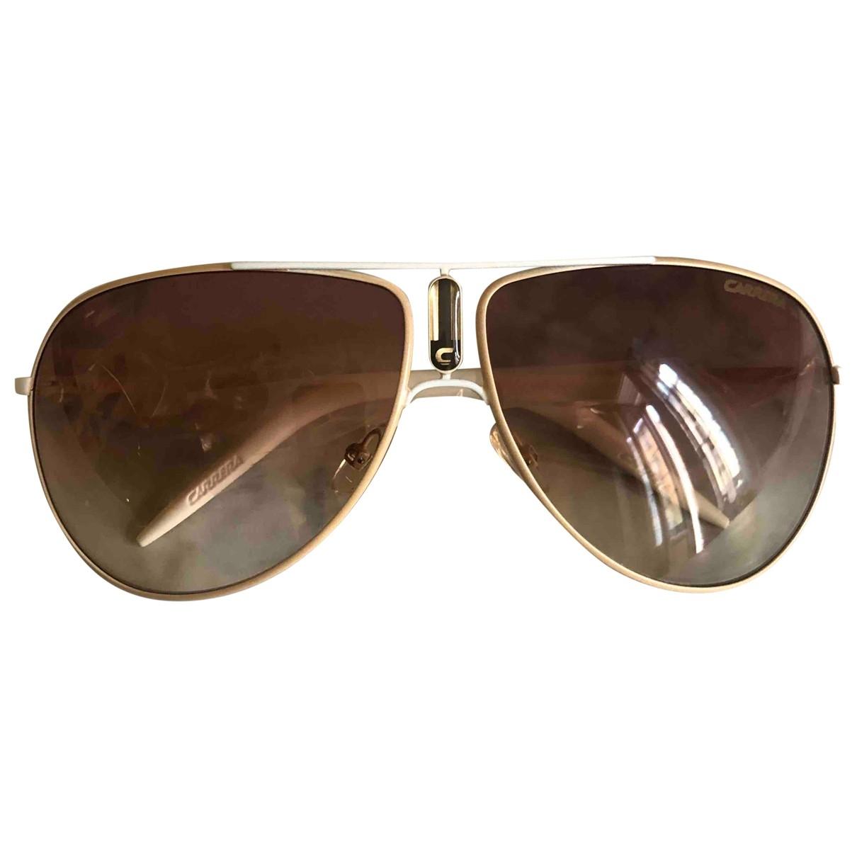 Carrera \N Sonnenbrillen in Metall