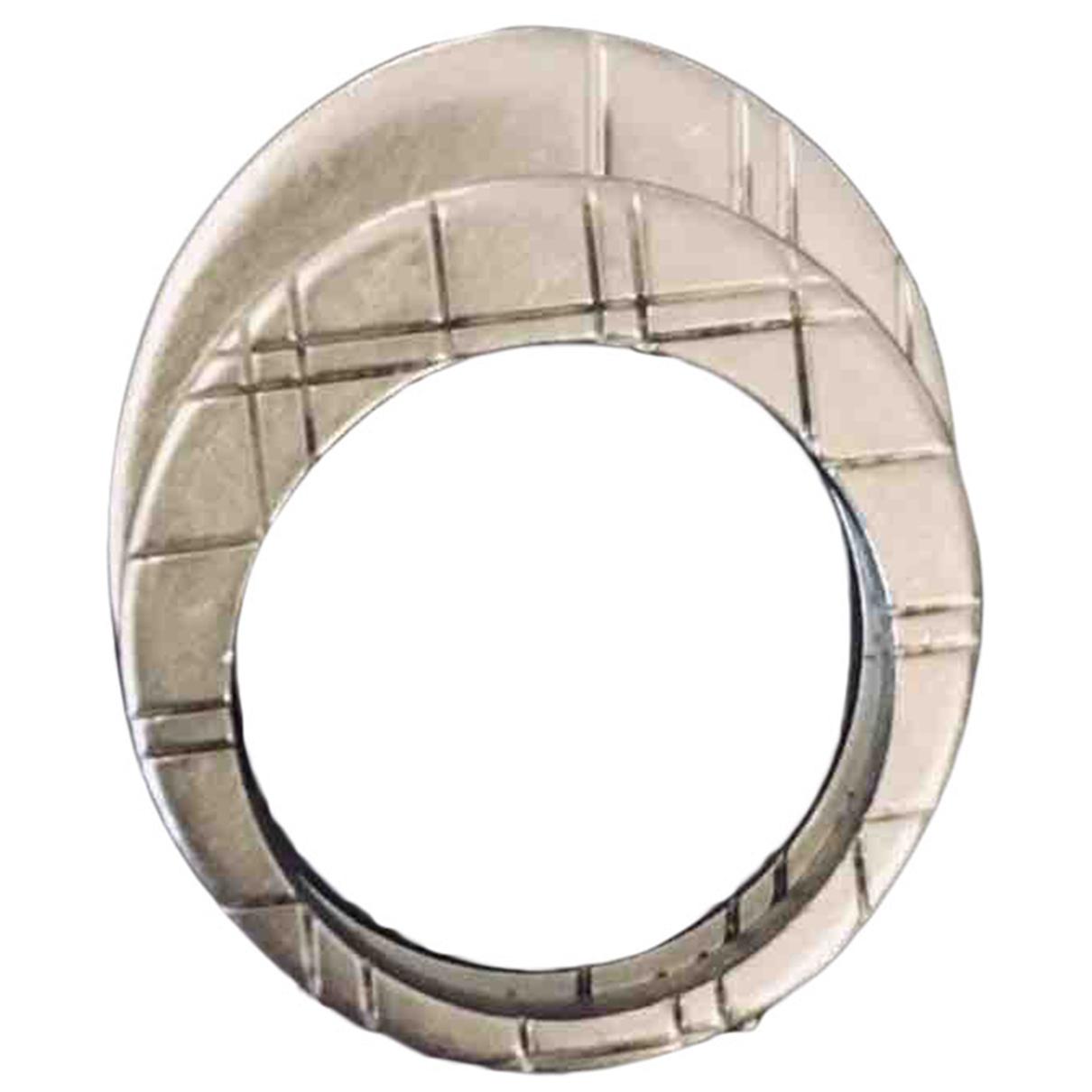 Kenzo \N Silver Silver ring for Women 54 EU