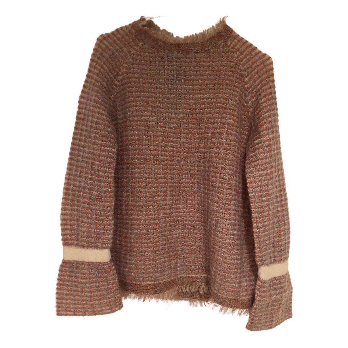 Stefanel N Multicolour Wool Knitwear for Women S International