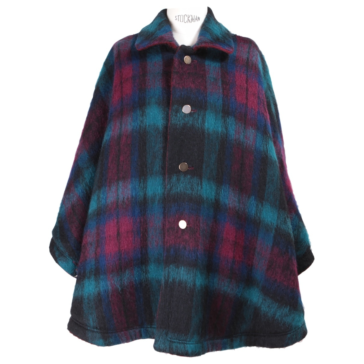 Bogner \N Multicolour Wool jacket for Women 40 FR