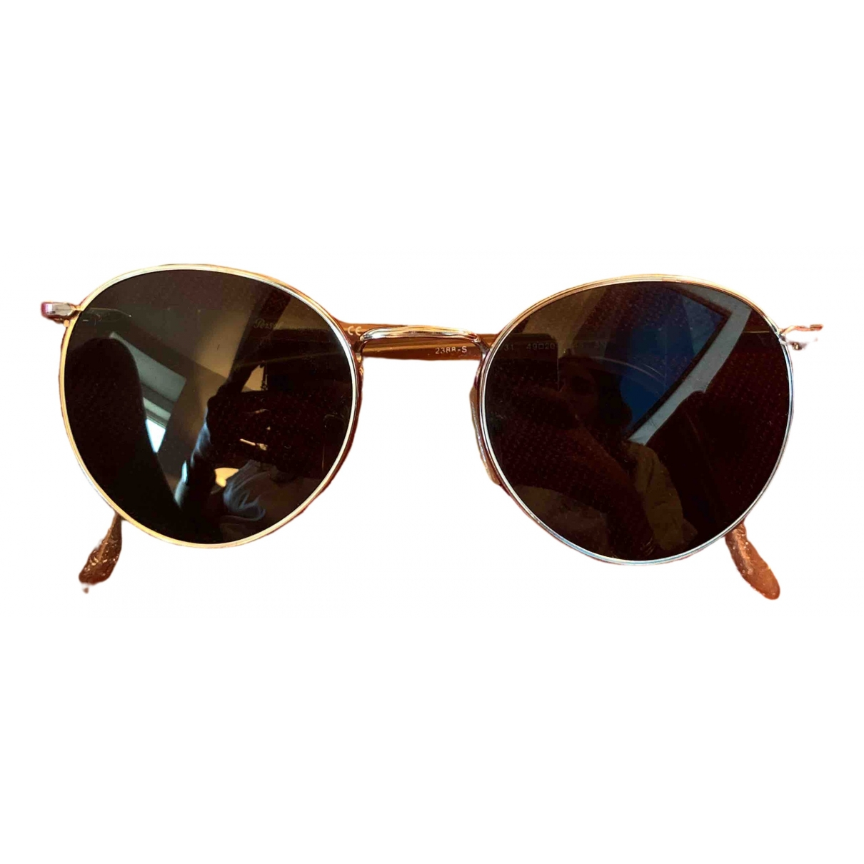 Persol \N Silver Sunglasses for Women \N